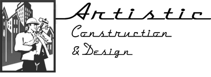 Artistic Construction and Design